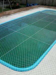 redes de proteção para piscinas em curitiba