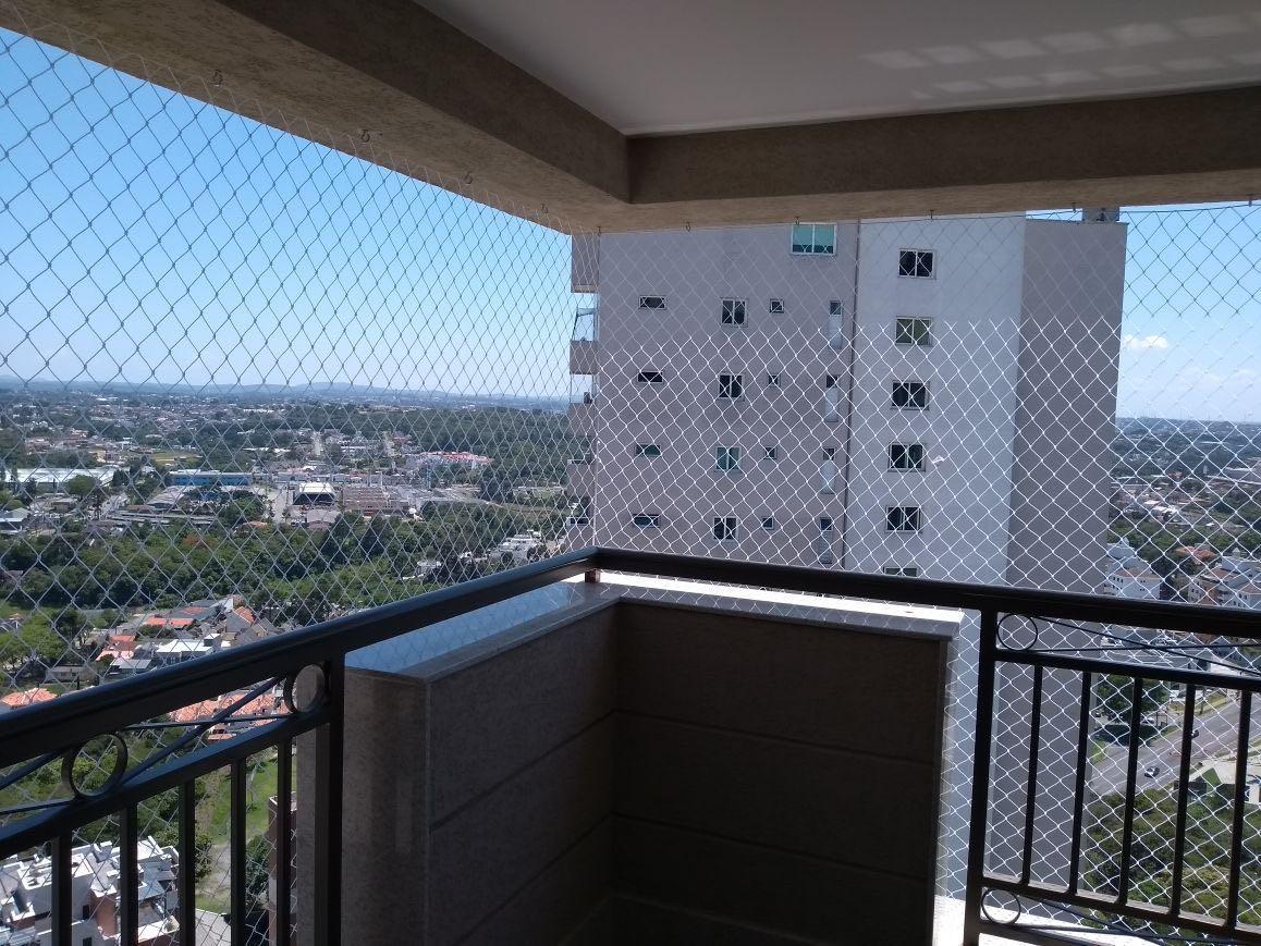 instalação de redes de proteção para segurança em curitiba apartamento casa