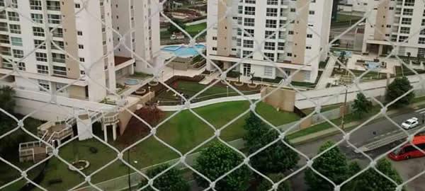 redes de proteção para apartamentos curitiba